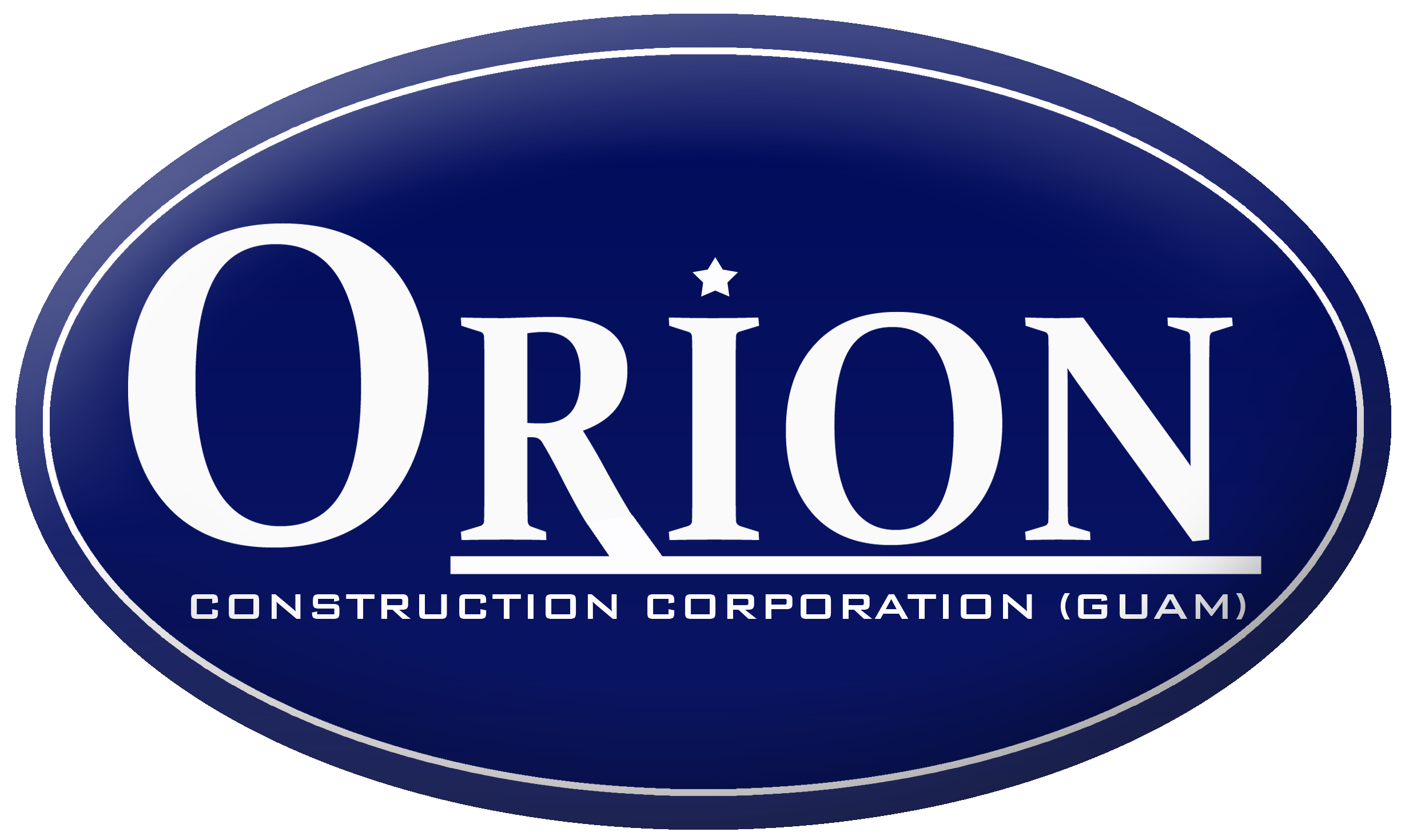 ORION CONSTRUCTION CORPORATION (GUAM)